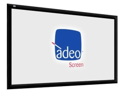 ADEO Plano 220x124 16:9 - Reference White/Grey