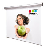 KAUBER Blue Label - 180x101 - Grey Pro PVC