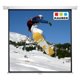 KAUBER Econo Wall - 152x152 - Matt White