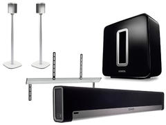 SONOS HOME CINEMA 5.1 Vogel's 3450/4301