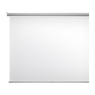 KAUBER inCEILING - 180x135 - White Ice PVC (4:3).