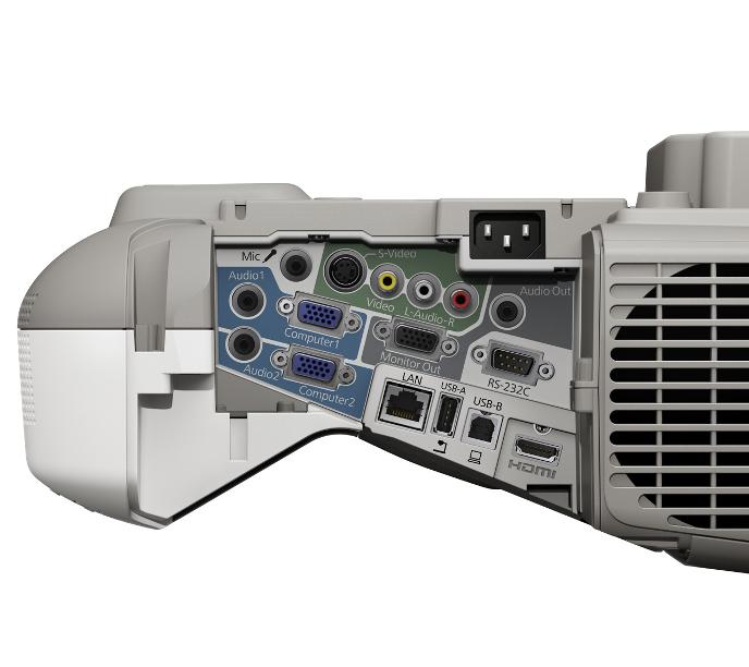 Epson EB-485Wi